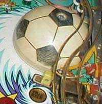 World Cup Soccer soccer ball