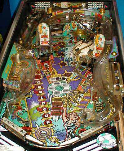 WCS playfield