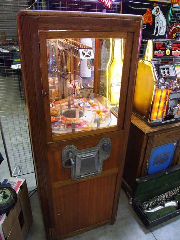 how to win on game room machines