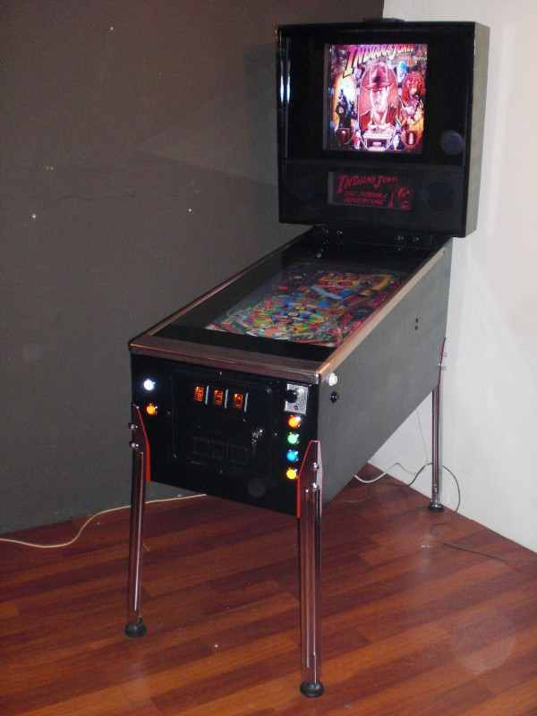 Flippers.be - Virtual Pinball - Create your own digital pinball ...